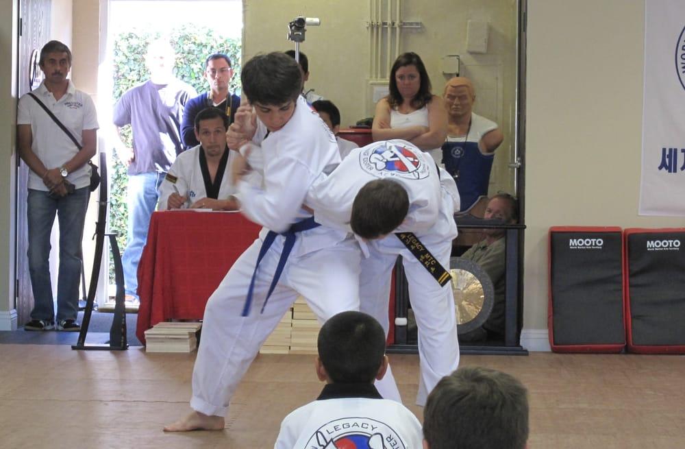 Tustin Auto Center >> Photos for Legacy Martial Arts Training Center - Yelp