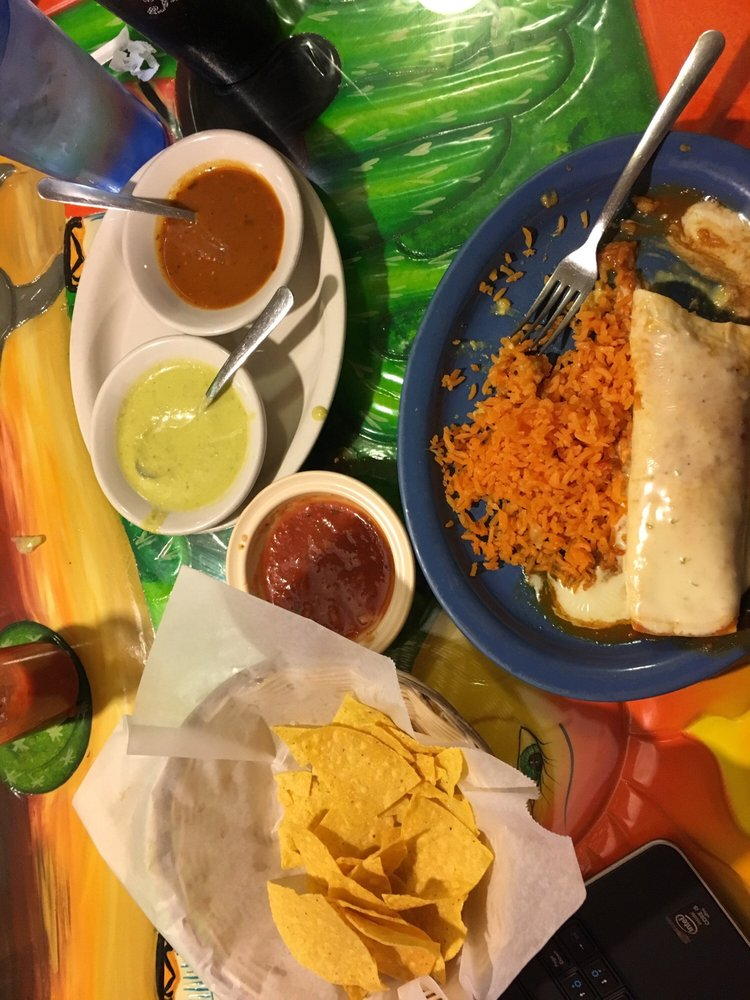Casa Fiesta: 2455 Hayes Ave, Fremont, OH