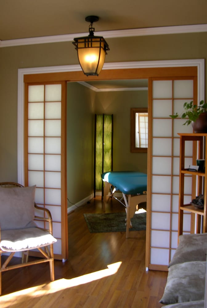 Therapeutic Massage by Paul Maeding: 31100 Country Rd, Fort Bragg, CA