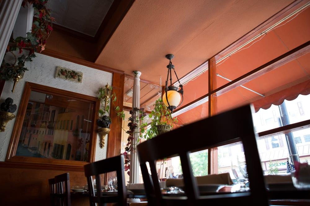 Fellini Cafe Yelp