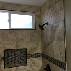 Bahenas General Construciton Remodels Get Quote Contractors - Bathroom remodel corona ca