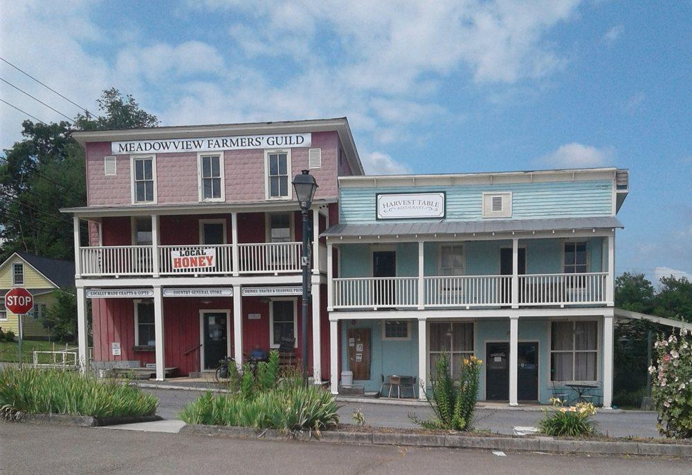 Meadowview Farmers Guild: 13180 Meadowview Sq, Meadowview, VA