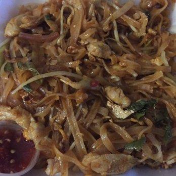 Thai Food Simi Valley