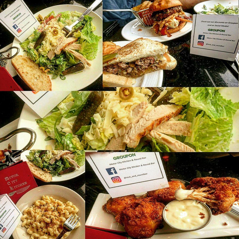 Motor City Kitchen: 525 W Lafayette Blvd, Detroit, MI