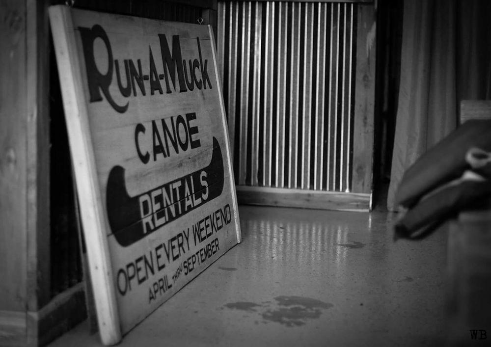 Run-A-Muck Outfitters: 3011 Port Royal Rd, Adams, TN