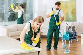 Top Shelf Maids: Cincinnati, OH