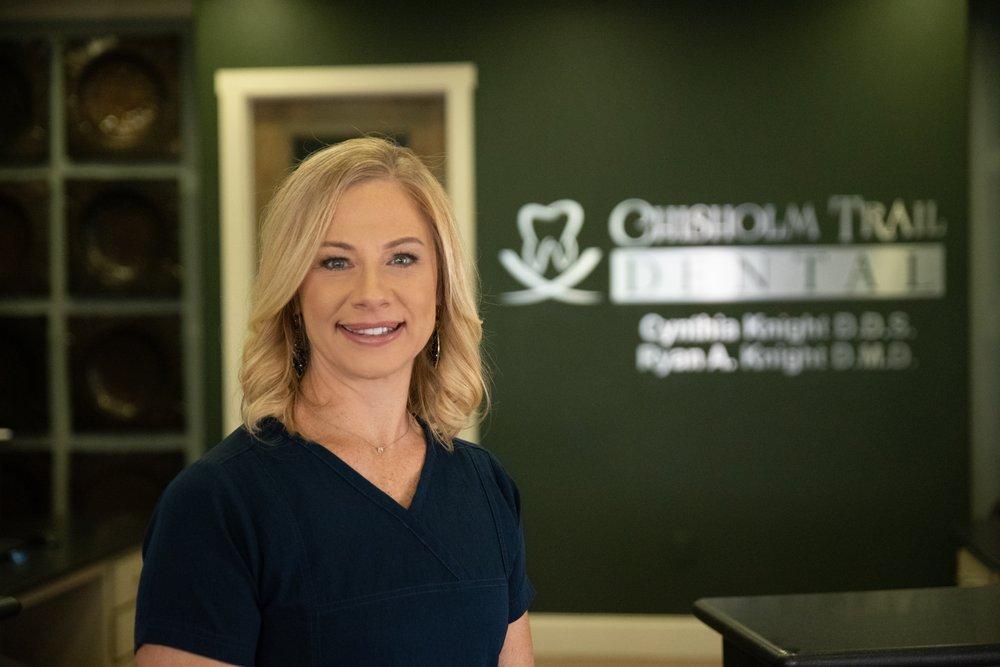 Chisholm Trail Dental: 381 Mercedes St, Benbrook, TX