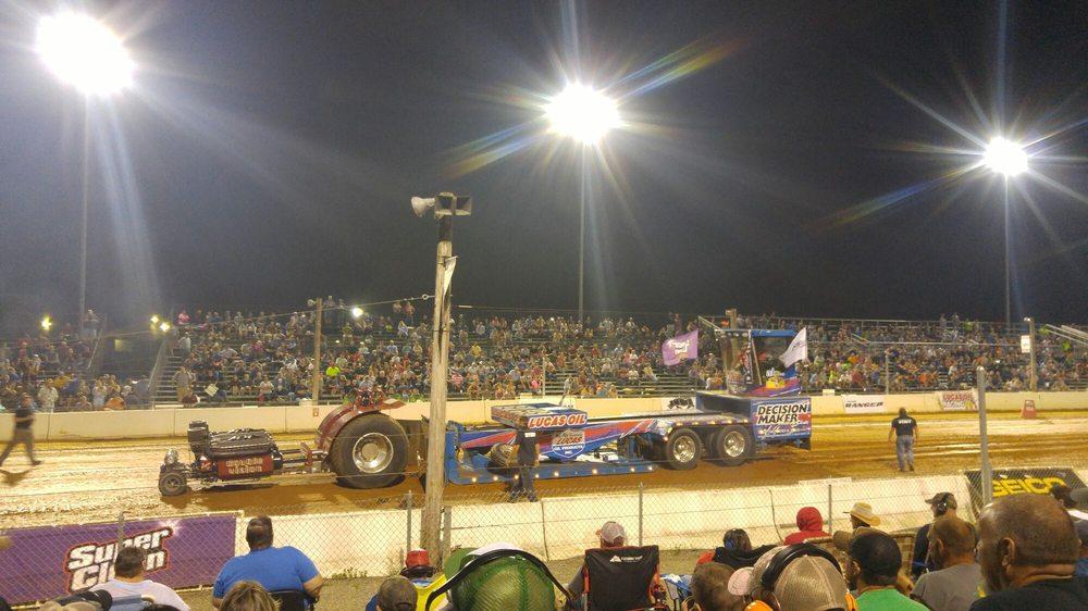Buck Motorsports Park: 900 Lancaster Pike, Quarryville, PA