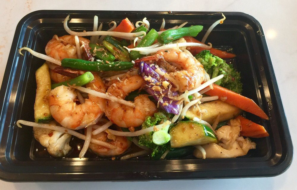 Thai Time Kitchen: 1649 S Stapley Dr, Mesa, AZ