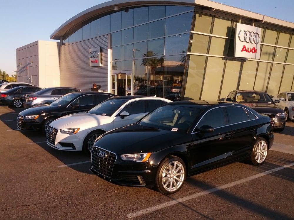 Audi Chandler 53 Photos Amp 112 Reviews Dealerships