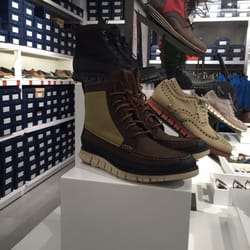 Shopping Fashion Shoe Stores · Photo of Cole Haan - Aurora, IL, United  States