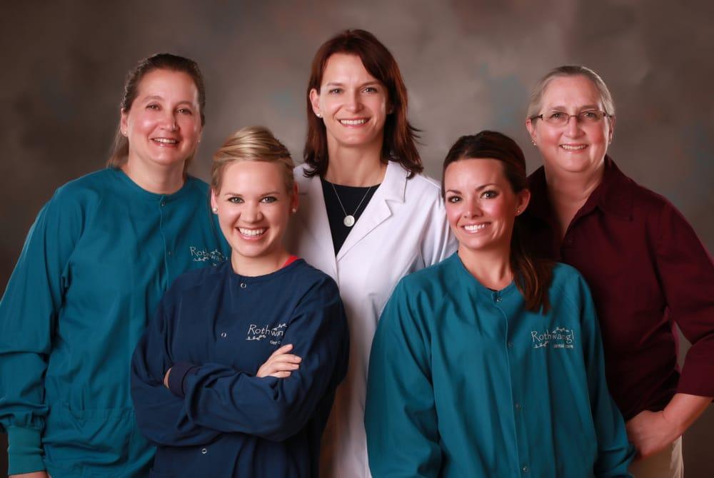 Rothwangl Dental Care: Village Shoppes Of Bedford, Bedford, NH