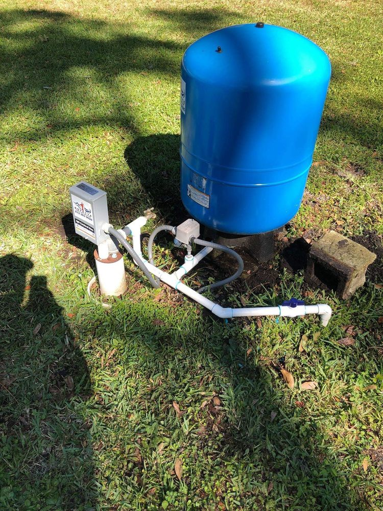 Boyette Pump and Well Service: 17333 Squirrel Prairie Rd, Brooksville, FL