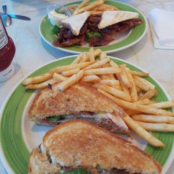 The Kitchen Table Restaurant North Myrtle Beach
