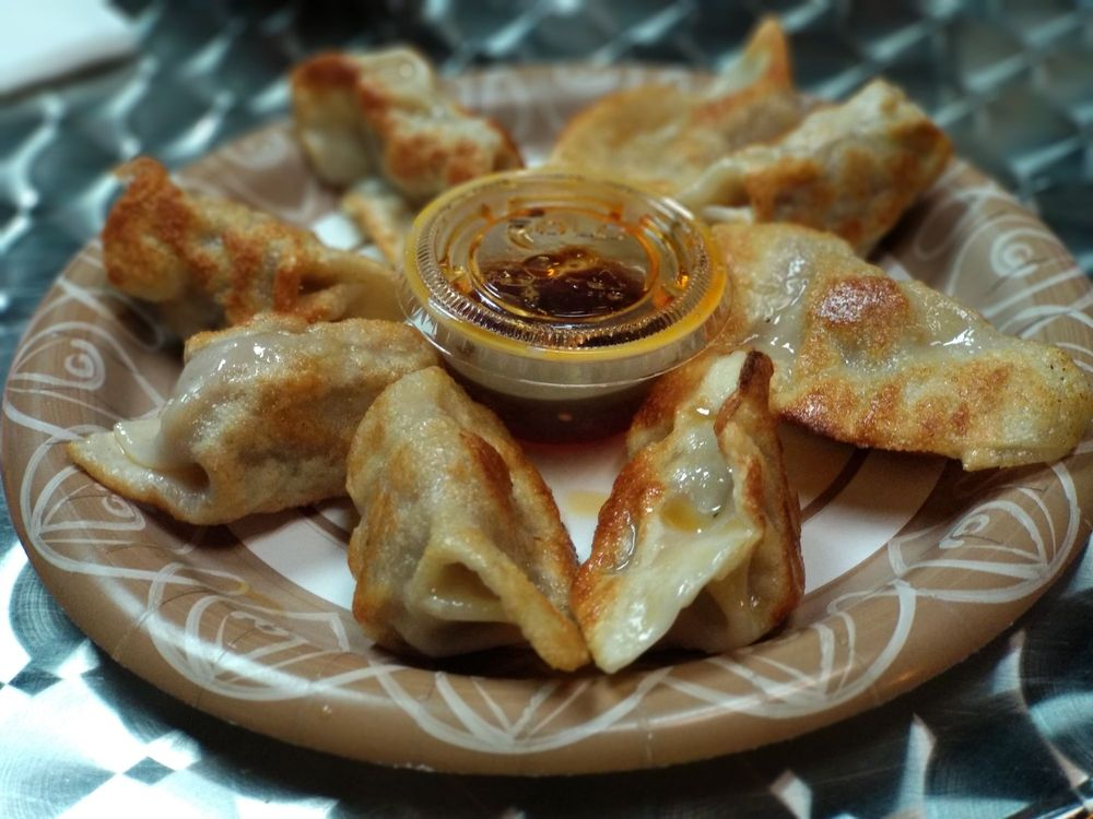 Hachiko Asian Cuisine: 210 William St, Williamsport, PA