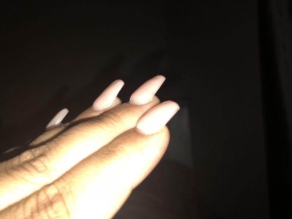 Diamond Nails Spa: 990 W 6th Ave, Denver, CO
