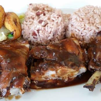 Jamaican Fast Food Pembroke Pines