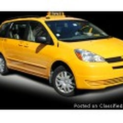 Harvey S Taxi Service Newport Beach Ca