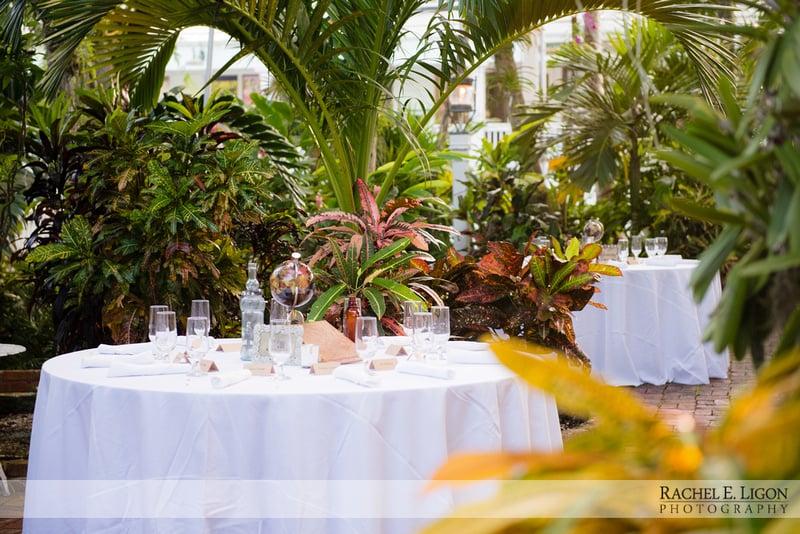 Audubon House & Tropical Gardens: 205 Whitehead St, Key West, FL