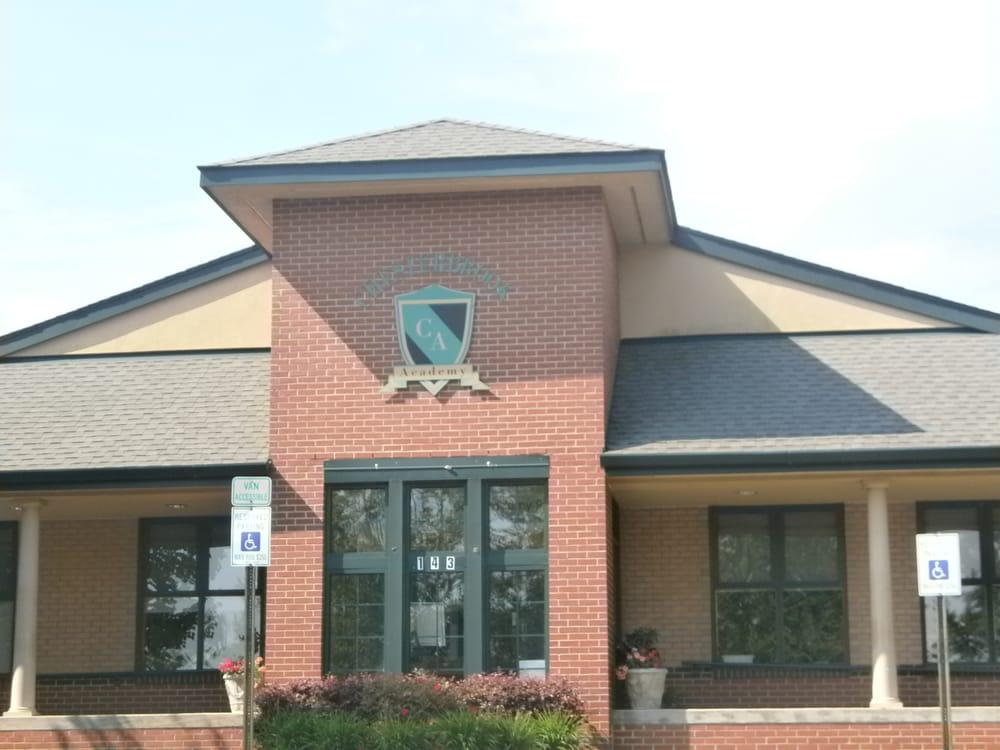 Chesterbrook Academy Preschool: 143 Professional Park Dr, Mooresville, NC