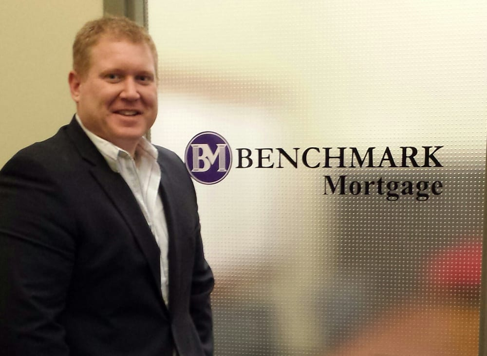 Colin Quiney - Benchmark Mortgage
