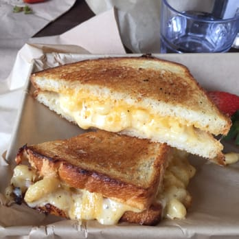 The American Grilled Cheese Kitchen - CLOSED - 264 Photos & 221 ...