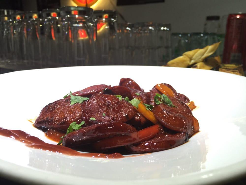 Miralto restaurant: Carr. Lomas del Expreso, Salinas, PR