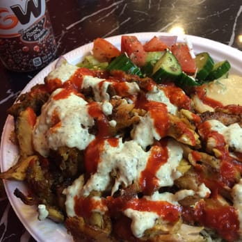 Best Greek Food In Vancouver Bc