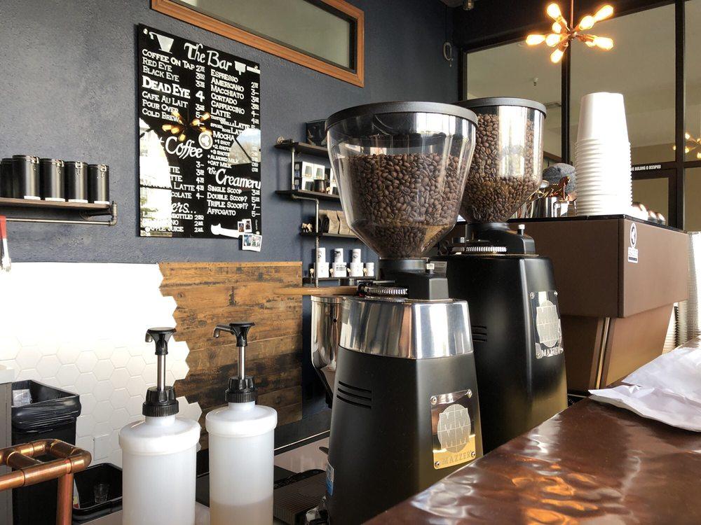 Image of Dead Eye Coffee Bar2