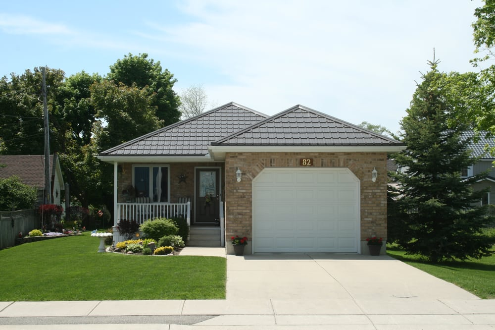 Easy shake new metal roofing system yelp for New roofing products