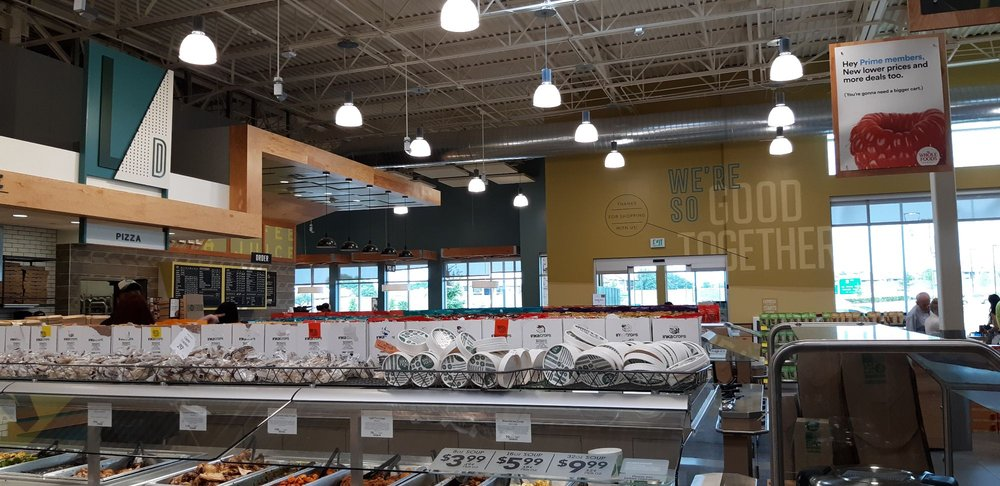Whole Foods Market - 76 Photos & 74 Reviews - Grocery - 6741