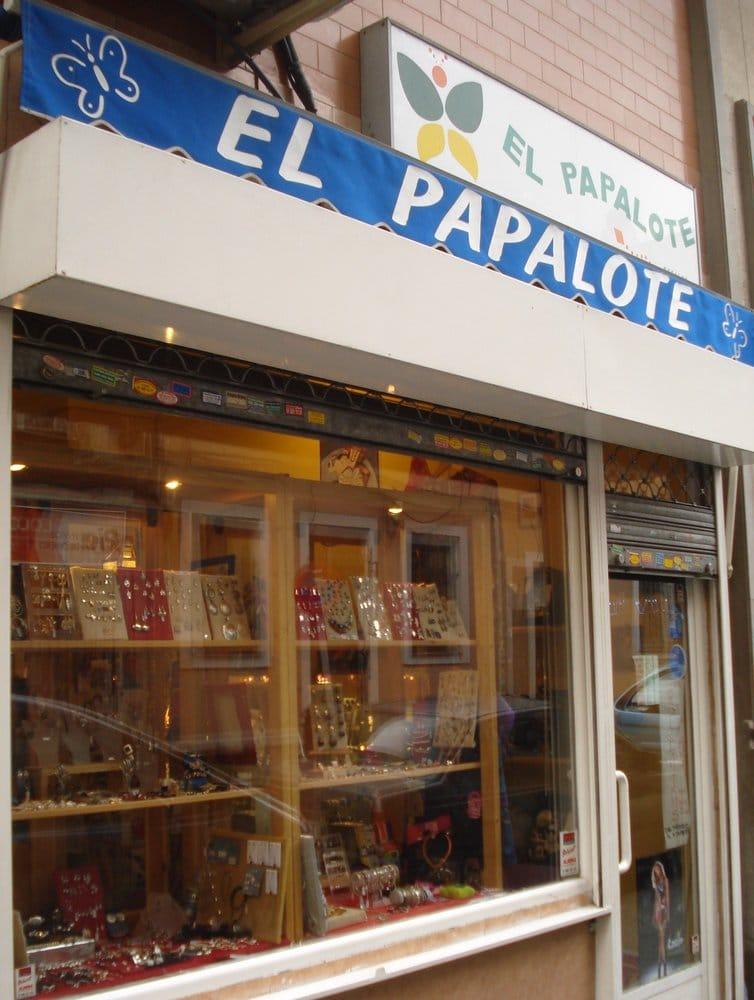 El Papalote