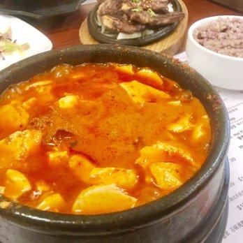 Korean Food Chino Hills Ca