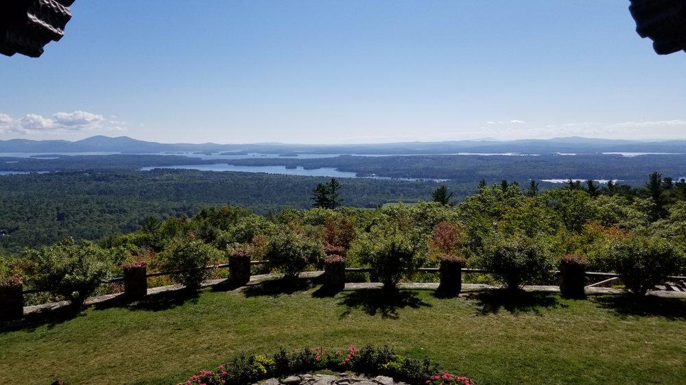Lake Winnipesaukee: Alton, NH