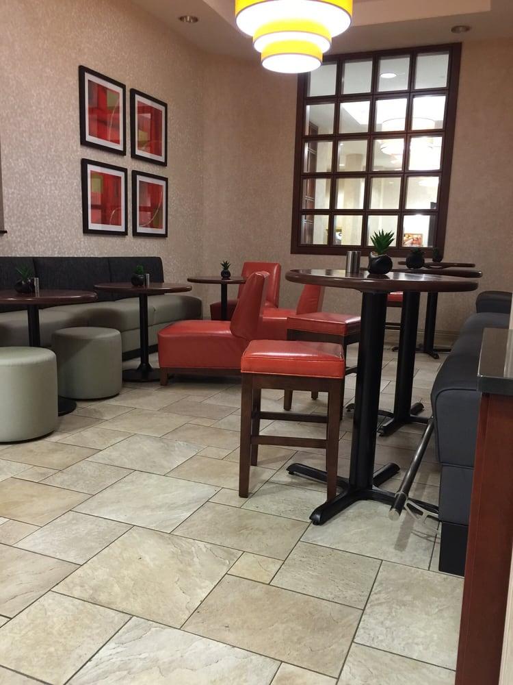 Drury Inn & Suites Columbus Grove City