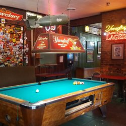 Springwater Photos Reviews Dive Bars Th Ave N - Nashville pool table movers