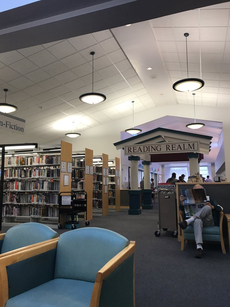 Cherry Hills Public Library