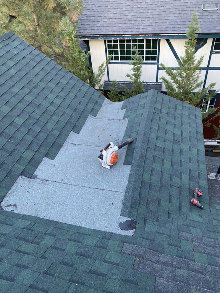 Above All Roofing: Calimesa, CA