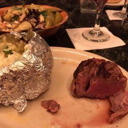 Photo Of Dunston S Steak House Dallas Tx United States Perfectly Cooked