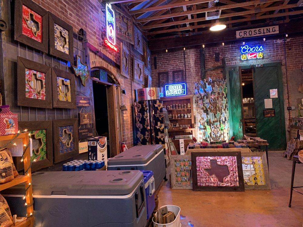 Pioneer Smokehouse and Mercantile: 309 S Park St, Brenham, TX