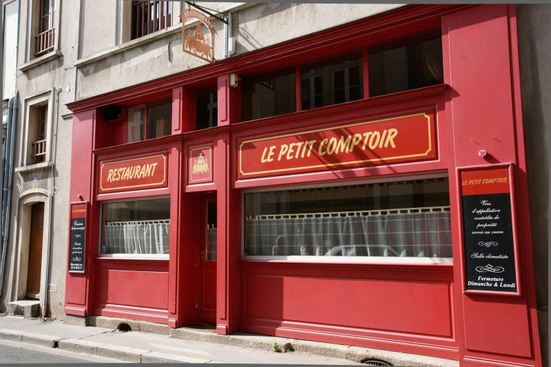 Le Petit Comptoir