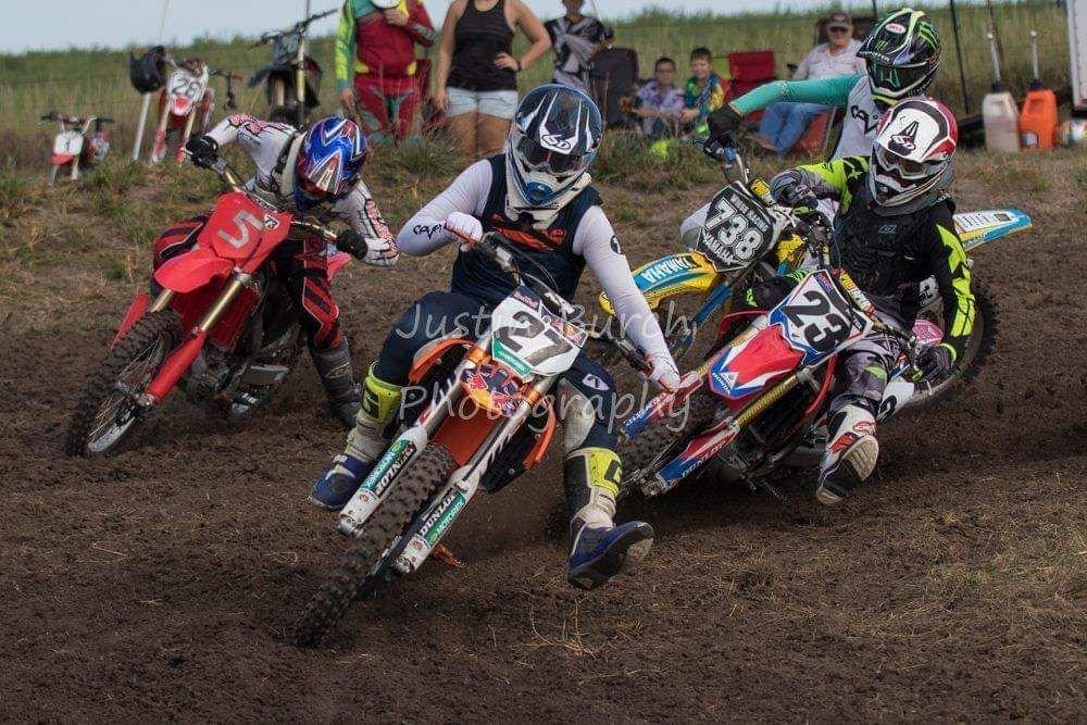 Pleasanton Motocross Grounds: 29922 Grand Island Rd, Pleasanton, NE