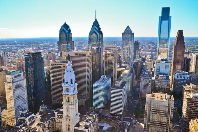 Door 2 Door Notary Services: Philadelphia, PA