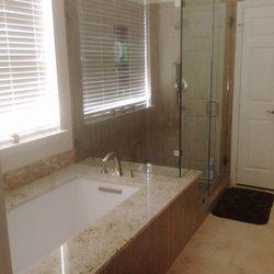 Foto Zu The Design House   Denton, TX, Vereinigte Staaten. Bathroom Remodel