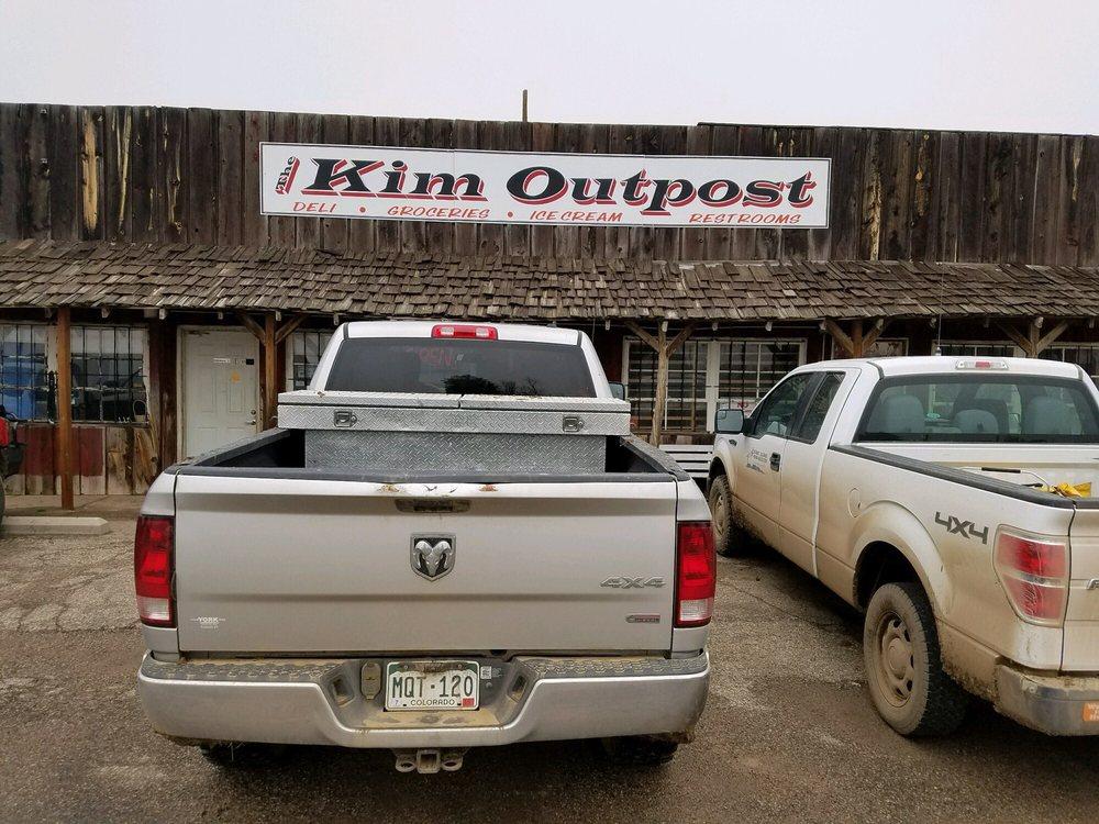 Kim Outpost: Kim, CO