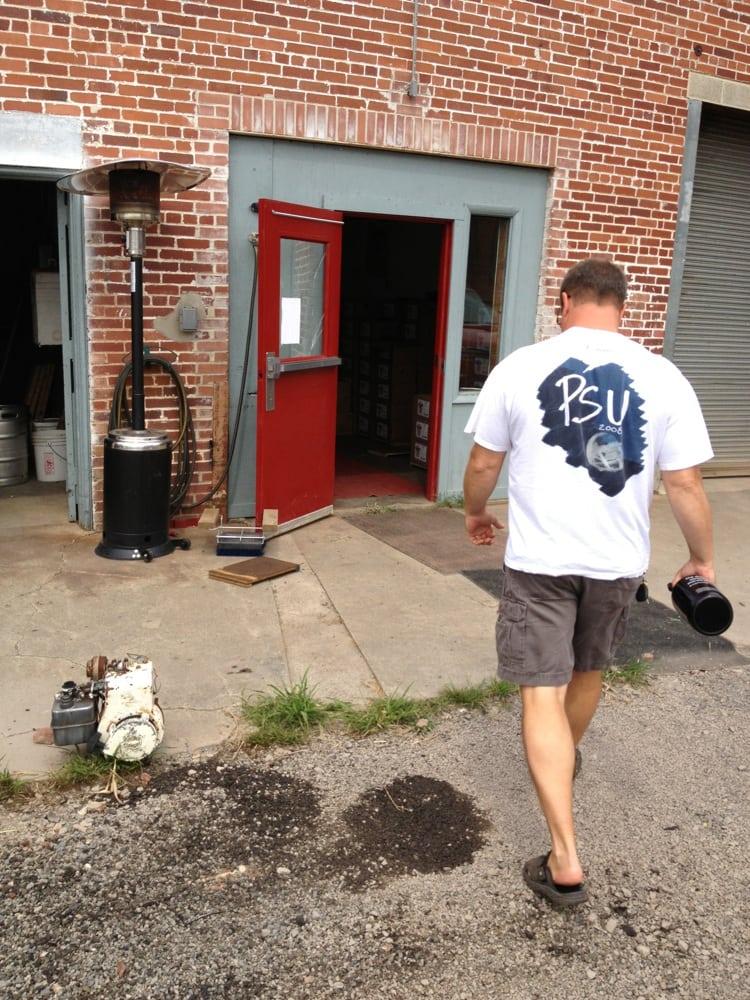 Drunk Monkey Brew Werks: 6395 Sr 103 N, Lewistown, PA