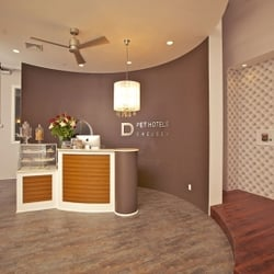 Photo Of D Pet Hotels Chelsea New York Ny United States Come