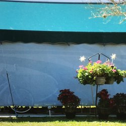 Beasley Manufacturing - Awnings - 59 S Maryland Ave, Center