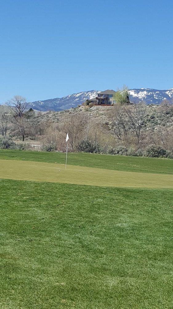 Empire Ranch Golf Course