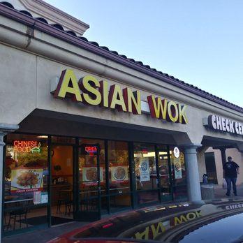 Photo Of Asian Wok Chinese Restaurant Hayward Ca United States